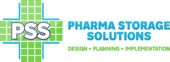 Pharmacy Storage Solutions