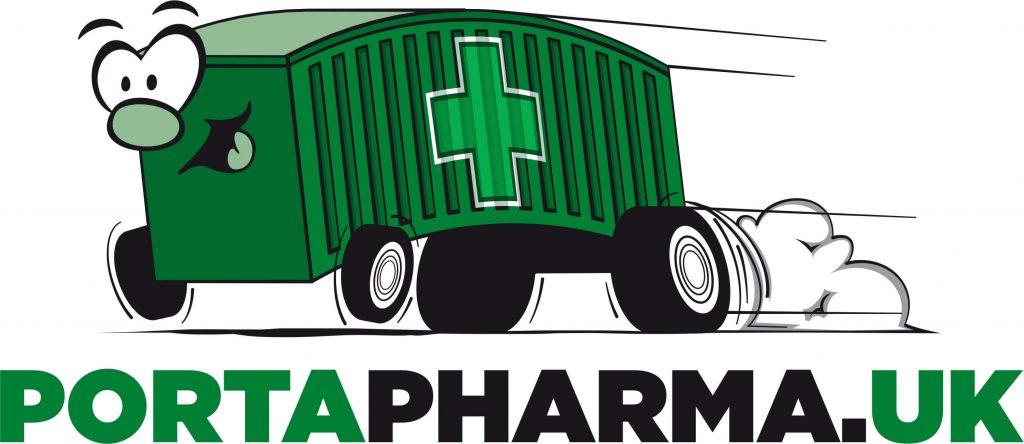 PortaPharma logo